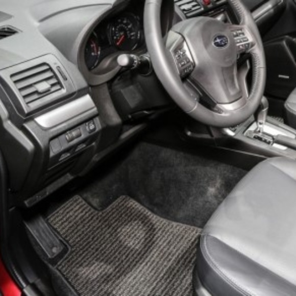 Subaru Other - New Set of 4 Subaru Forester all weather Mats